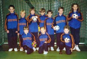 1999-2000 GC1